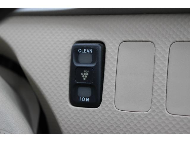 トヨタ ポルテ 150r モカセレクション ワンオーナー 電動ドア CD