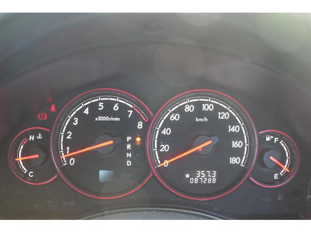 2.0R 4WDフルエアロ社外18インチAWSTIマフラー(6枚目)