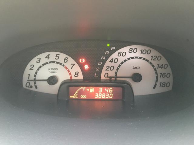 トヨタ ヴィッツ RSDパッケージ1オーナーフルセグTV純正14インチAW