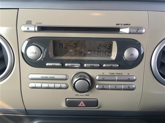 スズキ アルトラパン G ワンオーナー スマートキー CD