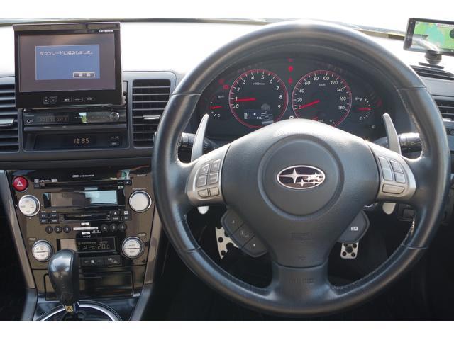 スバル レガシィツーリングワゴン 2.0GT スペックB HDDナビ フルセグ HID ETC