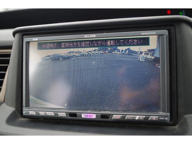 ホンダ ステップワゴン G Lパッケージ HDDナビ 後席ヘッドレスモニター ETC