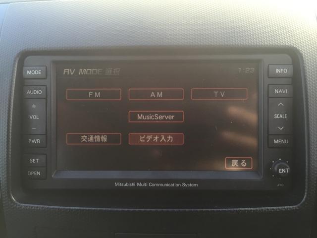 4WD HDDナビ バックカメラ パドルシフト(8枚目)