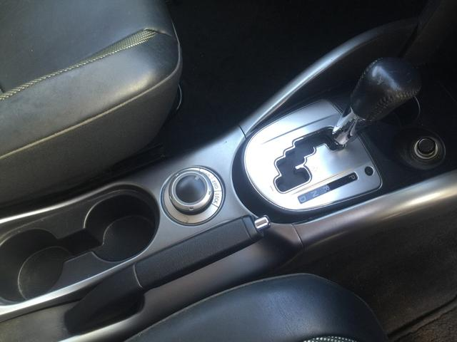 4WD HDDナビ バックカメラ パドルシフト(11枚目)
