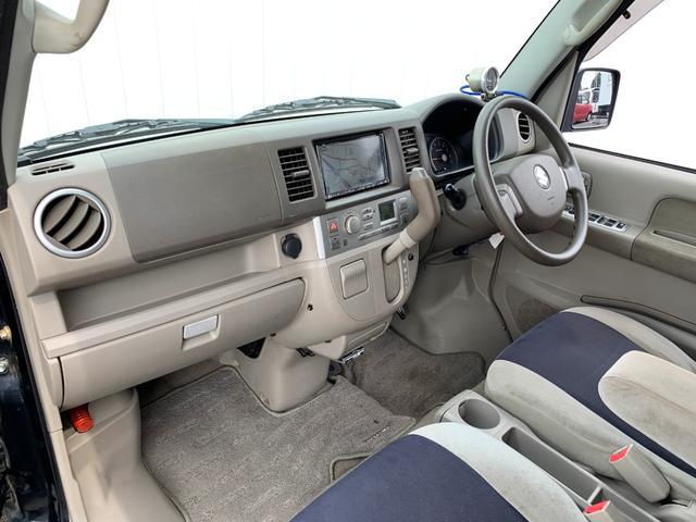 PZターボ 4WD 4AT 左パワスラ AAC シートヒータ(8枚目)