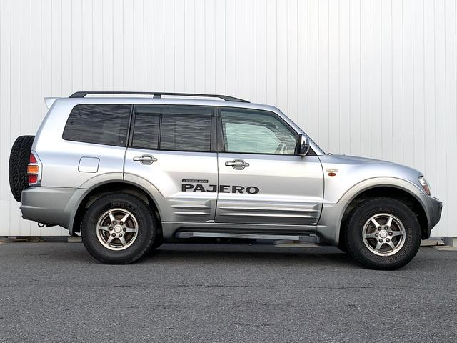 「三菱」「パジェロ」「SUV・クロカン」「埼玉県」の中古車35