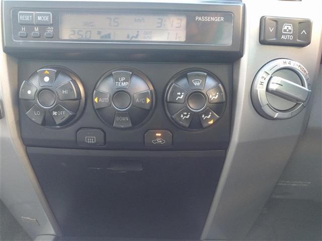 SSR-X LTD 4WD サンルーフ社外グリル 純ナビ(17枚目)
