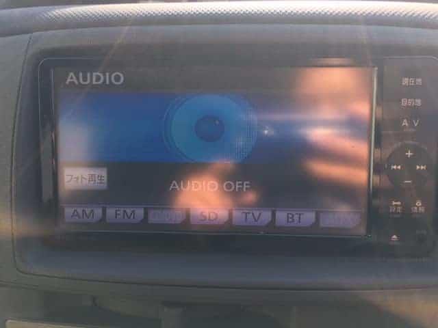 DICE 純正ナビ フルセグ Bluetooth 電格ミラ(6枚目)