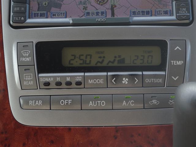 トヨタ アルファードV AX Lエディション パワースライドドア 純正ナビ Bカメラ
