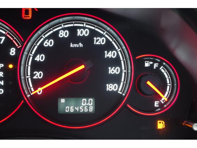 スバル レガシィツーリングワゴン 2.0GT ターボ HID ETC