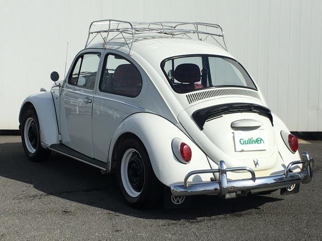 「フォルクスワーゲン」「VW ビートル」「クーペ」「埼玉県」の中古車19