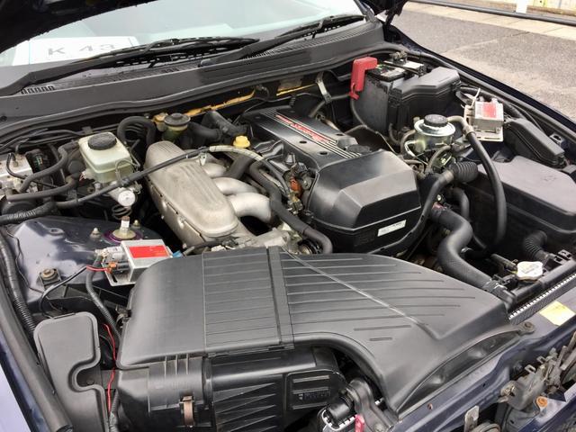 RS200 クオリタート 6速マニュアル FRPボンネット 純正17インチアルミホイール HIDヘッドライト 社外ハンドル ETC キーレス(13枚目)