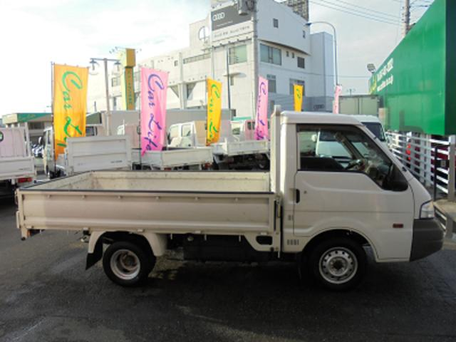 DXロングワンオーナー ガソリン オートマ 積載1000kg(6枚目)