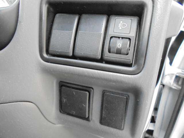 DXロングワンオーナー ガソリン オートマ 積載1000kg(17枚目)