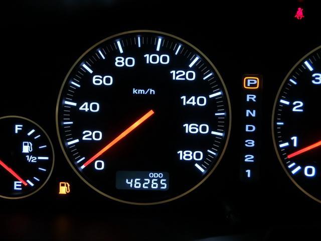 スバル レガシィB4 RSK 4WDターボ オートマチック ETC HID ナビ付