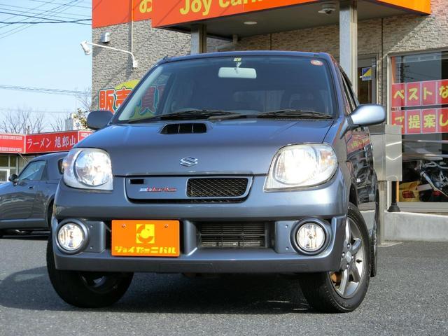 4WD ターボ 5速マニュアル レカロシート シートヒーター(2枚目)