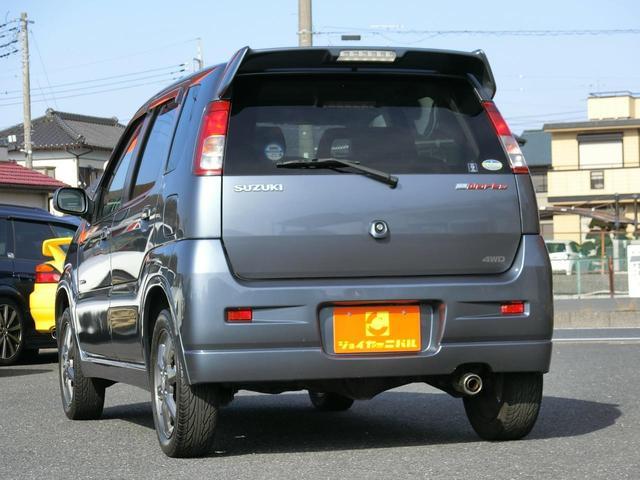 4WD ターボ 5速マニュアル レカロシート シートヒーター(7枚目)