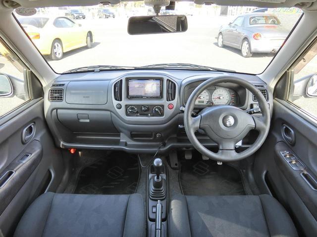 4WD ターボ 5速マニュアル レカロシート シートヒーター(9枚目)