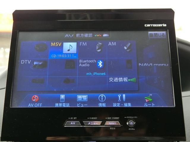 RS ターボ 5速MT 専用バイザー付HDDナビ ETC(12枚目)