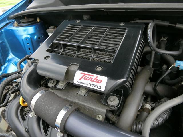 RS ターボ 5速MT 専用バイザー付HDDナビ ETC(19枚目)