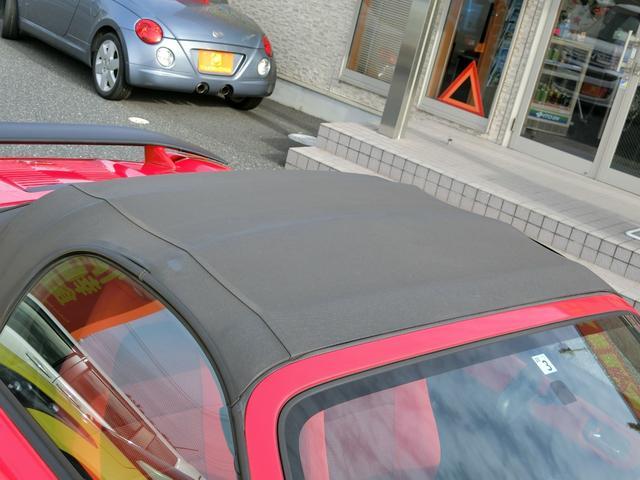 「トヨタ」「MR-S」「オープンカー」「千葉県」の中古車21