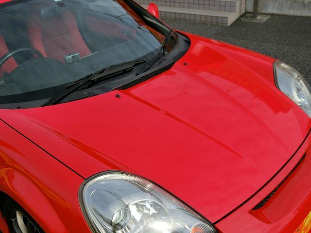 「トヨタ」「MR-S」「オープンカー」「千葉県」の中古車24