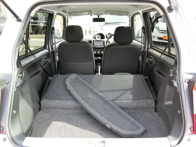 カスタム 5MT HDDナビ(カロッツェリア) 地デジ DVD(走行中視聴可) Bluetooth ミュージックサーバー ETC Wエアバッグ プライバシーガラス 電動格納ミラー タイミングチェーン車 禁煙車(55枚目)