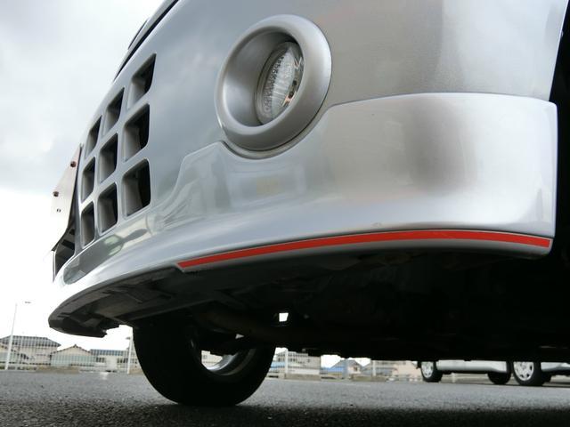カスタム 5MT HDDナビ(カロッツェリア) 地デジ DVD(走行中視聴可) Bluetooth ミュージックサーバー ETC Wエアバッグ プライバシーガラス 電動格納ミラー タイミングチェーン車 禁煙車(70枚目)