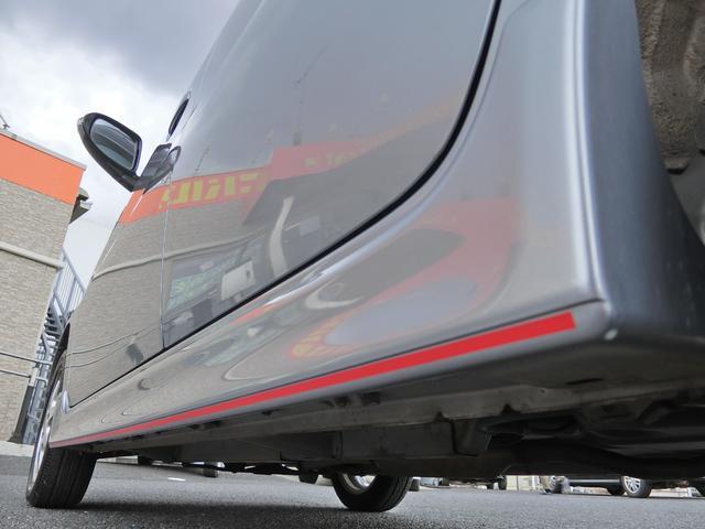 カスタム 5MT HDDナビ(カロッツェリア) 地デジ DVD(走行中視聴可) Bluetooth ミュージックサーバー ETC Wエアバッグ プライバシーガラス 電動格納ミラー タイミングチェーン車 禁煙車(75枚目)