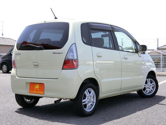 「スズキ」「MRワゴン」「コンパクトカー」「千葉県」の中古車5
