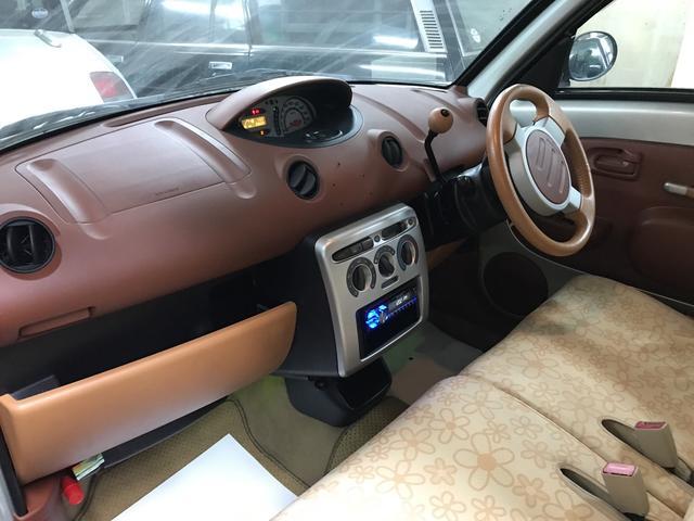 ベースグレード AT オーディオ付 コンパクトカー シルバー(4枚目)