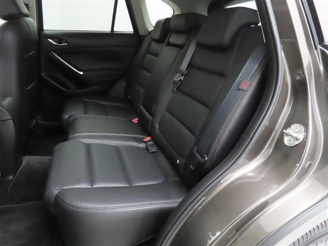 XD Lパッケージ 4WD 本革シート 衝突被害軽減システム 17インチアルミホイール フルセグナビ DVD再生 バックカメラ ミュージックプレイヤー接続可 LEDヘッドライト ワンオーナー 電動シート スマートキー(12枚目)