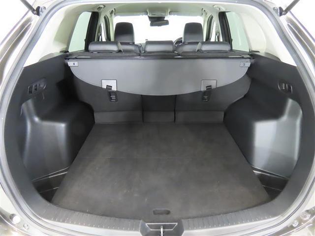 XD Lパッケージ 4WD 本革シート 衝突被害軽減システム 17インチアルミホイール フルセグナビ DVD再生 バックカメラ ミュージックプレイヤー接続可 LEDヘッドライト ワンオーナー 電動シート スマートキー(15枚目)