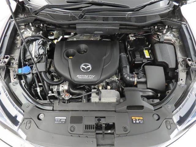 XD Lパッケージ 4WD 本革シート 衝突被害軽減システム 17インチアルミホイール フルセグナビ DVD再生 バックカメラ ミュージックプレイヤー接続可 LEDヘッドライト ワンオーナー 電動シート スマートキー(17枚目)