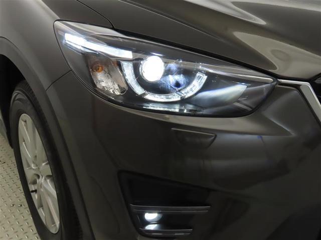XD Lパッケージ 4WD 本革シート 衝突被害軽減システム 17インチアルミホイール フルセグナビ DVD再生 バックカメラ ミュージックプレイヤー接続可 LEDヘッドライト ワンオーナー 電動シート スマートキー(18枚目)