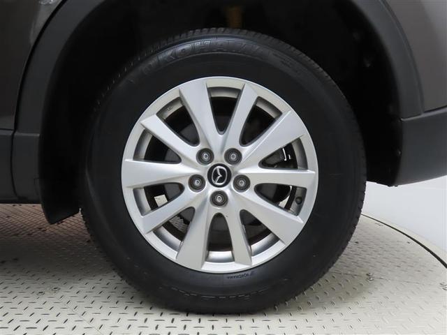 XD Lパッケージ 4WD 本革シート 衝突被害軽減システム 17インチアルミホイール フルセグナビ DVD再生 バックカメラ ミュージックプレイヤー接続可 LEDヘッドライト ワンオーナー 電動シート スマートキー(19枚目)