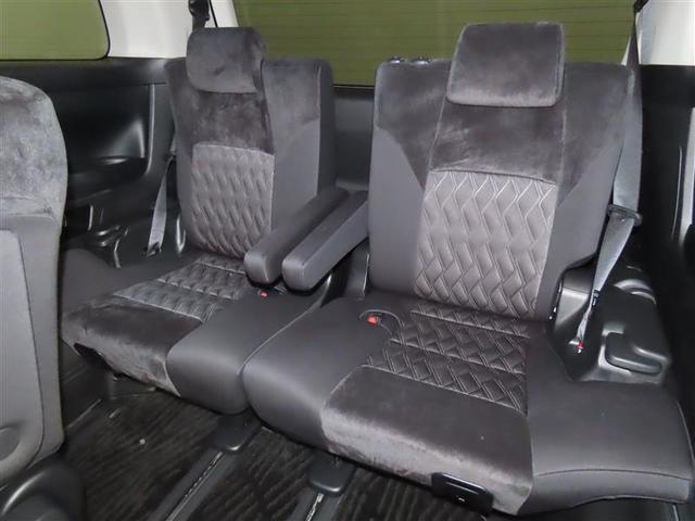 Z 4WD サンルーフ 衝突被害軽減システム 両側電動スライドドア 17インチアルミホイール 10インチフルセグメモリーナビ 後席モニター DVD再生 バックカメラ LEDヘッドライト スマートキー(13枚目)
