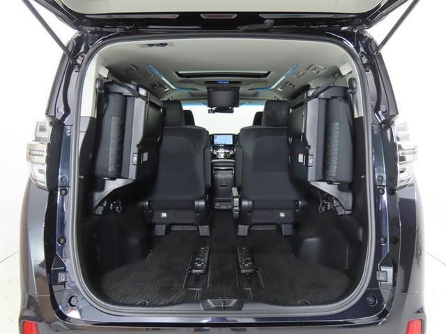 Z 4WD サンルーフ 衝突被害軽減システム 両側電動スライドドア 17インチアルミホイール 10インチフルセグメモリーナビ 後席モニター DVD再生 バックカメラ LEDヘッドライト スマートキー(16枚目)
