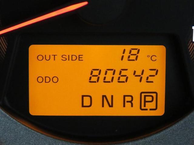 トヨタ RAV4 G ワンオーナー スマートキー メーカー装着HDDナビ