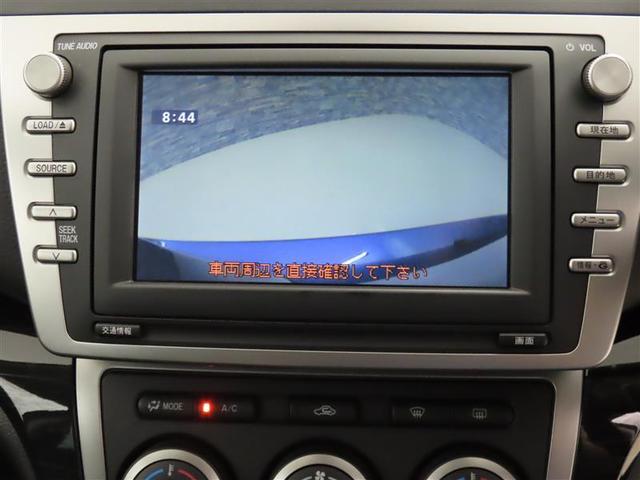 25S HDDナビ バックモニター スマートキ- 純正アルミ(6枚目)