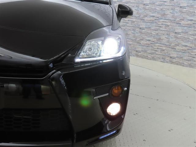夜道も明るく照らしてくれるHIDヘッドライトで安全なドライブをお楽しみください。