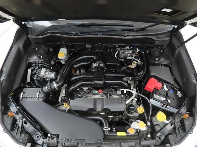 手入れの行届いた綺麗なエンジンルームです☆ 見た目だけでなく、工場にて点検整備してお渡しいたしますので機能面もご安心下さい。
