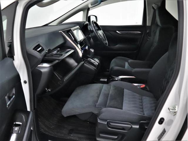2.5Z Aエディション 4WD 衝突被害軽減システム 両側電動スライド アルミホイール フルセグ 後席モニター DVD再生 バックカメラ ドラレコ ミュージックプレイヤー接続可 LEDヘッドランプ ワンオーナー スマートキー(12枚目)
