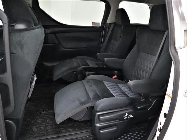 2.5Z Aエディション 4WD 衝突被害軽減システム 両側電動スライド アルミホイール フルセグ 後席モニター DVD再生 バックカメラ ドラレコ ミュージックプレイヤー接続可 LEDヘッドランプ ワンオーナー スマートキー(13枚目)