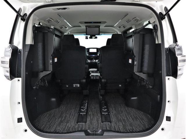 2.5Z Aエディション 4WD 衝突被害軽減システム 両側電動スライド アルミホイール フルセグ 後席モニター DVD再生 バックカメラ ドラレコ ミュージックプレイヤー接続可 LEDヘッドランプ ワンオーナー スマートキー(17枚目)