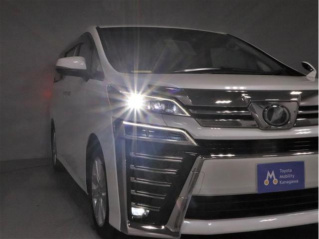 2.5Z Aエディション 4WD 衝突被害軽減システム 両側電動スライド アルミホイール フルセグ 後席モニター DVD再生 バックカメラ ドラレコ ミュージックプレイヤー接続可 LEDヘッドランプ ワンオーナー スマートキー(18枚目)