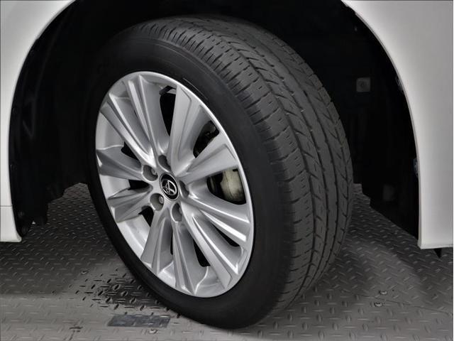 2.5Z Aエディション 4WD 衝突被害軽減システム 両側電動スライド アルミホイール フルセグ 後席モニター DVD再生 バックカメラ ドラレコ ミュージックプレイヤー接続可 LEDヘッドランプ ワンオーナー スマートキー(19枚目)