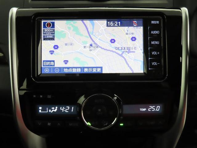 A15 Gパッケージ 衝突被害軽減システム アルミホイール メモリーナビ ワンセグ ミュージックプレイヤー接続可 LEDヘッドランプ スマートキー 盗難防止装置 キーレス ETC 横滑り防止機能 乗車定員5人(7枚目)