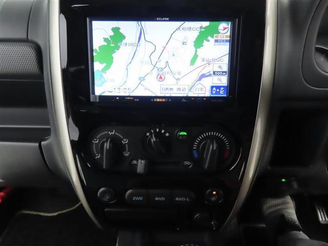 ランドベンチャー 4WD アルミホイール メモリーナビ ワンセグ ワンオーナー キーレス ETC 記録簿(7枚目)