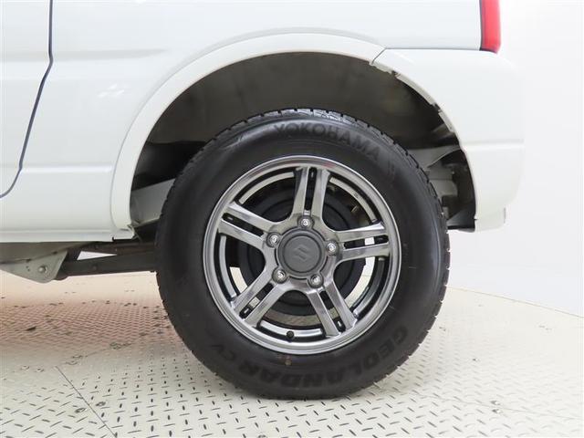 ランドベンチャー 4WD アルミホイール メモリーナビ ワンセグ ワンオーナー キーレス ETC 記録簿(19枚目)